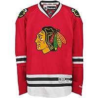 Reebok Chicago Blackhawks Premier NHL Jersey Home