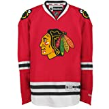 Reebok NHL Chicago Blackhawks Home Premier Jersey Medium
