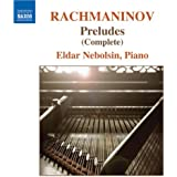 Rachmaninov: Preludes for Piano (Complete)