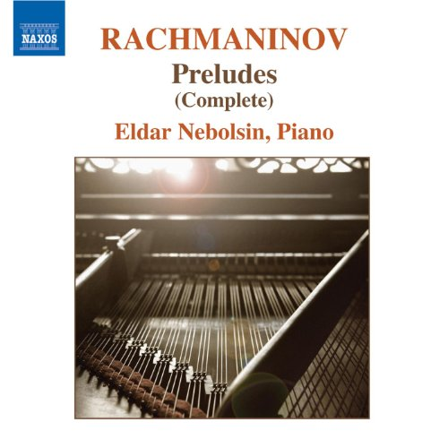 10 Preludes, Op. 23: No. 10 In...