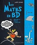 """Afficher """"Les Maths en BD n° 2 Les maths en BD"""""""