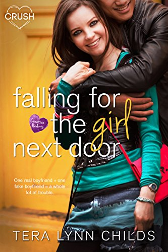 Falling for the Girl Next Door (Creative HeArts) by [Childs, Tera Lynn]