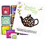 Product Image of English Tea Shop Assorted Fairtrade and Organic Tea Bags...