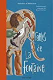 Telecharger Livres Fables de La Fontaine (PDF,EPUB,MOBI) gratuits en Francaise