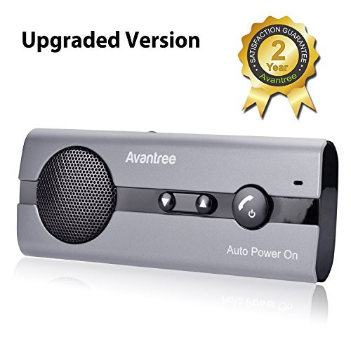 [upgrade version] Avantree 10BP vivavoce Bluetooth...