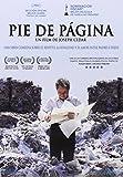 Pie De Página [DVD]