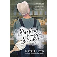 Starting from Scratch (Lancaster Discoveries Book 2) (English Edition)