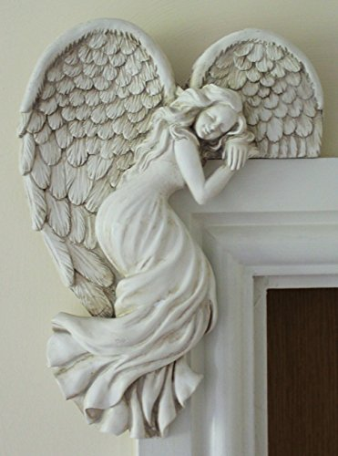 door-frame-angel-wall-sculpture-ornament-garden-home-art-decor-secret-fairy-left
