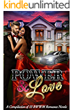 Power & Love: A Compilation of 10 BWWM Romance Novels