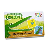 Roald Dahl Enormous Crocodile Memory Game