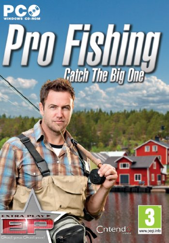Extra Play - Pro Fishing 2012  [Edizione: Regno Unito]