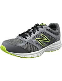 New Balance Mx40v1, Chaussures de Fitness Homme, Orange, 42 EU