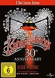 Jeff Waynes Musical Version von: Der Krieg der Welten [Special Edition] [2 DVDs]