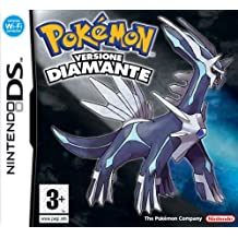 Pokemon Diamante [Importación italiana]