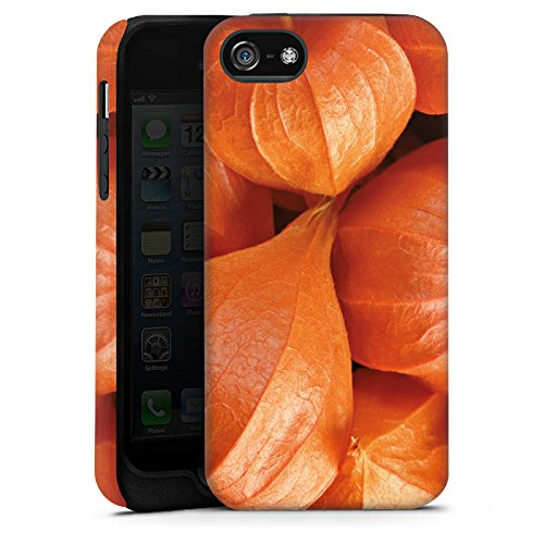 Apple iPhone 4 Housse Étui Silicone Coque Protection Fruits Plante Légume Cas Tough terne