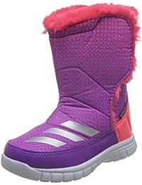 adidas Unisex Baby Lumilumi I Sneaker