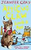Atticus Claw Lends a Paw (Atticus Claw: World's Greatest Cat Detective)