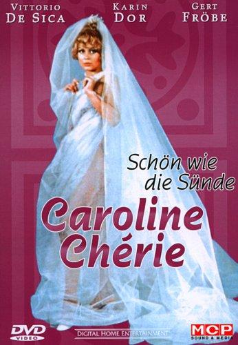 Bild von Caroline Cherie - Schön wie die Sünde