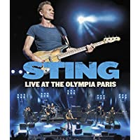 Sting; Live at the Olympia Paris