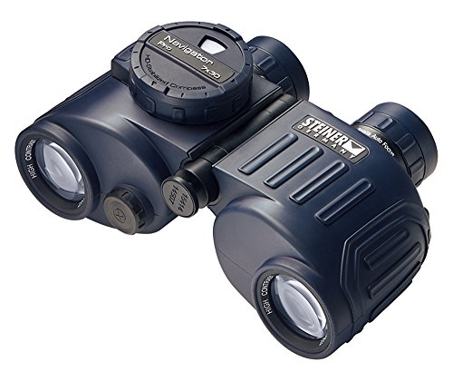Cheap Steiner Navigator Pro 7×30 Marine Binoculars with Compass Discount
