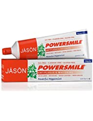Jason Natural Cosmetics Powersmile Toothpaste 170 g