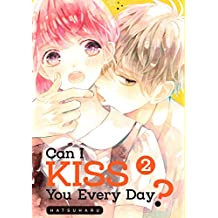 Can I Kiss You Every Day? Vol. 2 (English Edition)