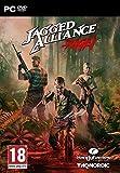 Jagged Alliance: Rage - PC