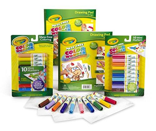 Crayola-Color-Wonder-Refill-Set