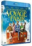 L'Extraordinaire voyage du fakir [Blu-ray]