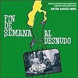 Fin De Semana Al Desnudo by ABRIL, ANTON GARCIA (0100-01-01)