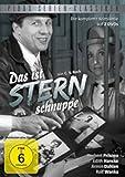 Pidax Serien-Klassiker: Das ist Stern schnuppe - Die komplette Krimiserie (2 DVDs)