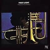 First Light by Freddie Hubbard (2003) Audio CD