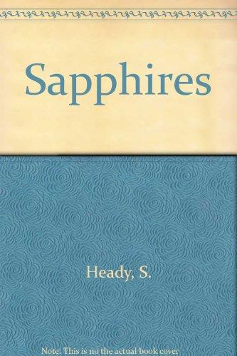 Sapphires por S. Heady