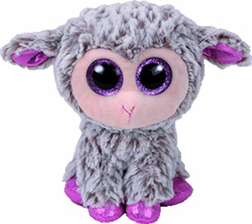"""Beanie Boo Lamb - Dixie - 15cm 6"""""""
