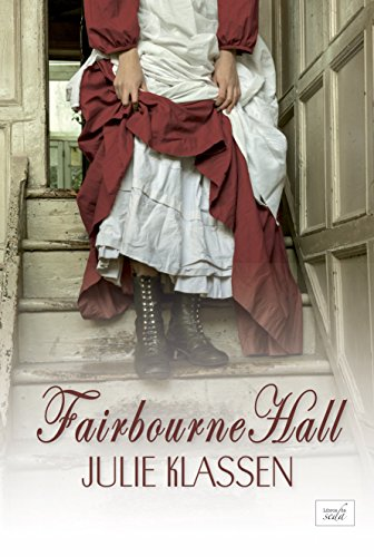 FAIRBOURNE HALL por Julie  Klassen