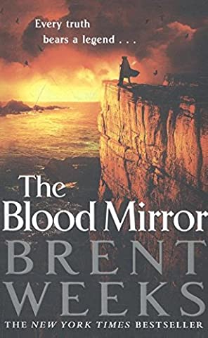 The Blood Mirror: Book Four of the Lightbringer