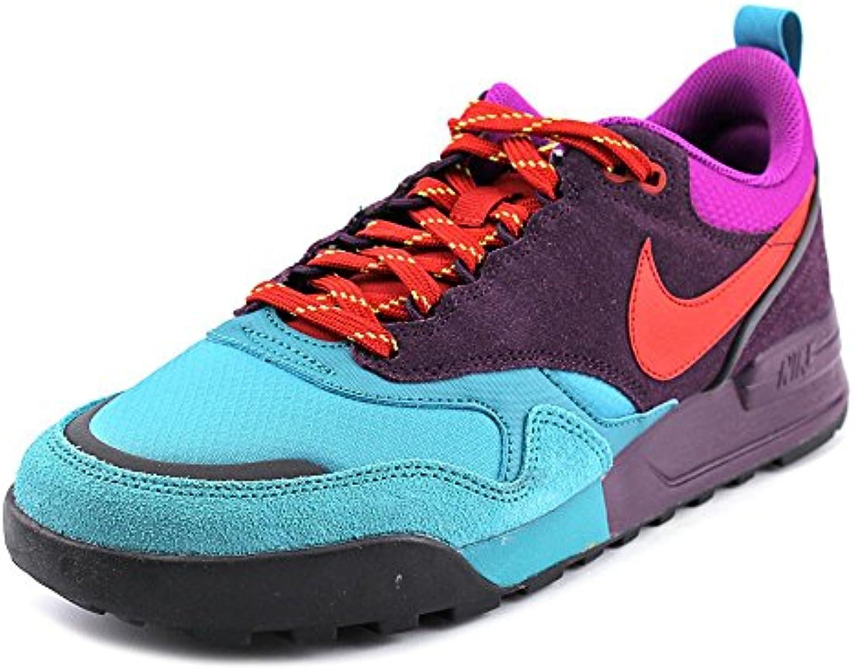 Nike Herren Air Odyssey Envision QS Laufschuhe  Lila  Talla