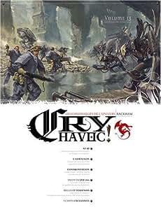 Rackham - Figurine - Cry Havoc Vol 13