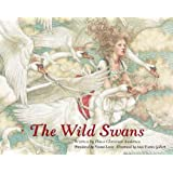 The Wild Swans by Hans Christian Andersen (2004-11-30)