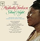 Silent Night: Songs for Christmas-Expanded Edition - Mahalia Jackson