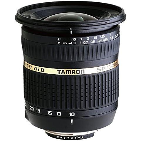 Tamron 10-24mm F/3,5-4,5 SP Di II LD ASL IF Canon, B001E (ASL IF Canon)