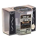 Verre Spécial Whisky - Vive la Retraite...