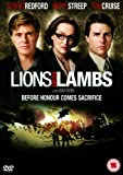 Lions For Lambs [DVD] [2007]