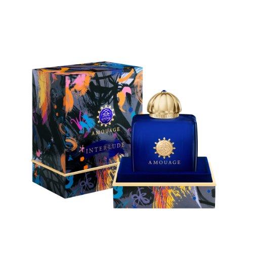 Amouage Interlude Woman Eau de Parfum, 50 ml