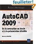 AutoCAD 2009 - De la conception au de...