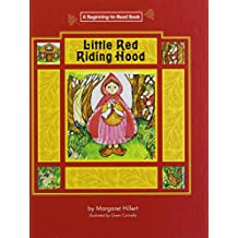 Little Red Riding Hood (Beginning to Read-fairy Tales And Folklore)