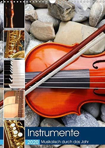 Instrumente -...