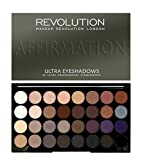 Makeup Revolution Palette di 32 ombretti Ultra Affirmation