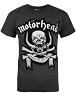 Herren - Amplified Clothing - Motorhead - T-Shirt