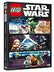 Trilogía Lego Star Wars DVD